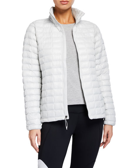 The North Face Thermoball Eco Quilted Jacket