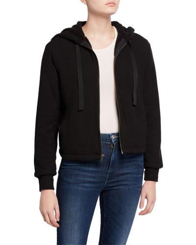 Molly Zip-Front Jacket