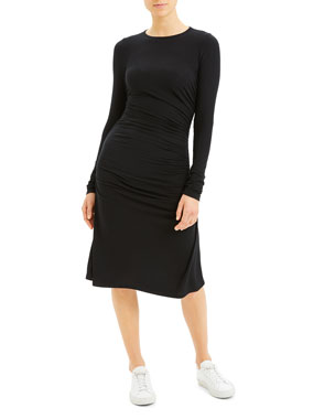 c7bcf3d0bc4 Theory Dresses & Women's Clothing at Neiman Marcus