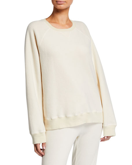 The Great T-shirts THE SLOUCH SWEATSHIRT