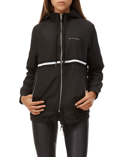 Willow Waterproof Jacket