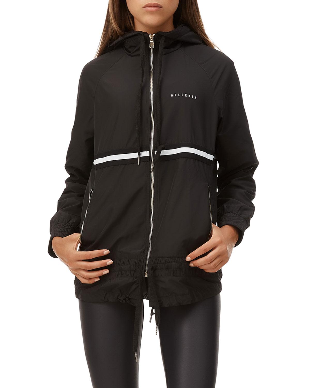 All Fenix Willow Waterproof Jacket