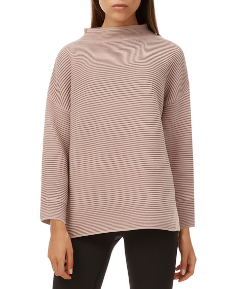 All Fenix Tessa High-Neck Sweater