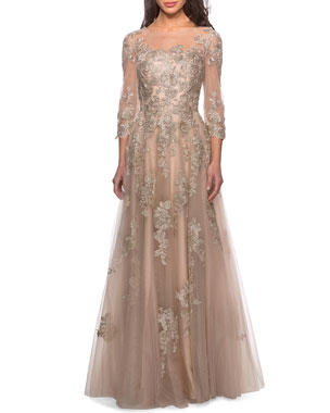 2c3c28ada09f3 Women's Evening Dresses at Neiman Marcus