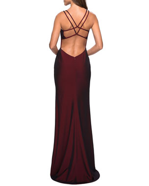 f3e217afc6b3 Evening Gowns by Occasion at Neiman Marcus