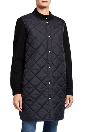 details for new lower prices special sales Women's Cashmere & Wool Coats at Neiman Marcus