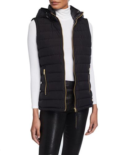 Vidora Lightweight Vest