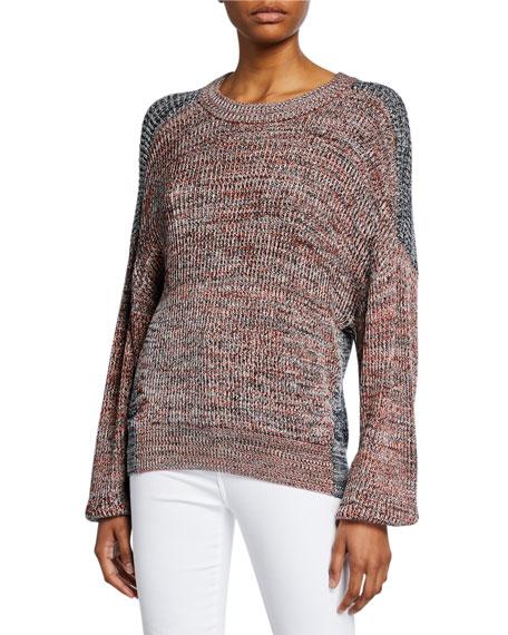 Joie Fernlea Relaxed Knit Sweater