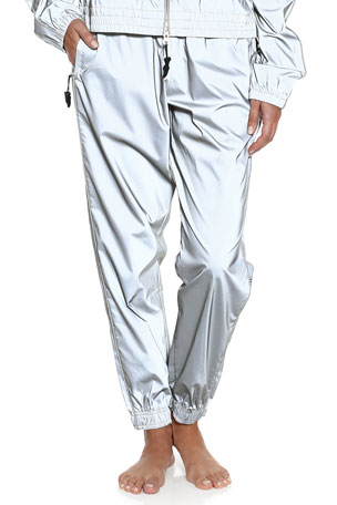 Adam Selman Sport Unisex Track Pants