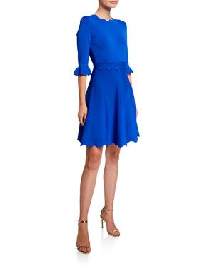 fc6bea0d1c3c1 Designer Dresses at Neiman Marcus