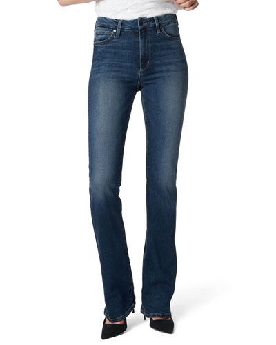 The Hi Honey Boot-Cut Jeans