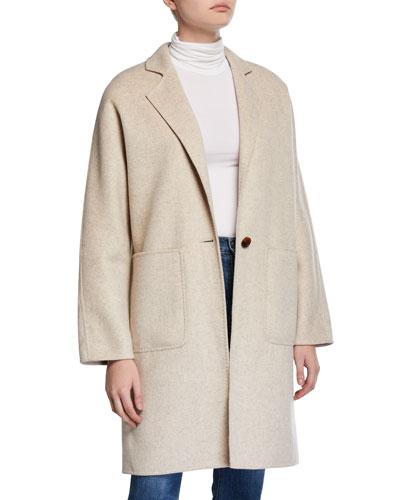 Everest Top Coat