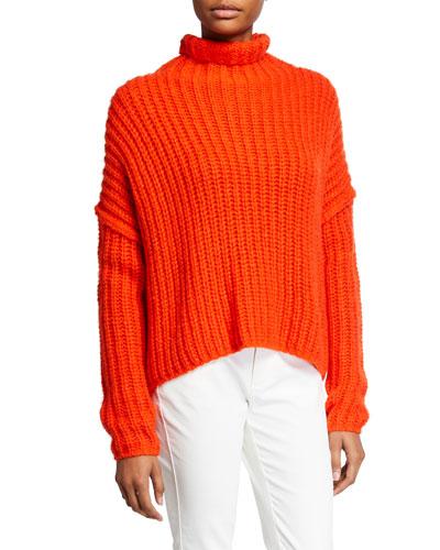 Kacey Turtleneck Sweater