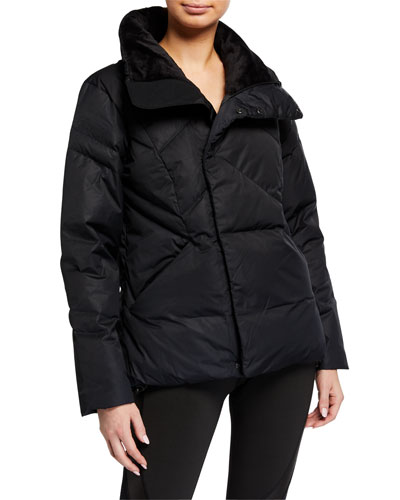 UA Sportstyle Down Jacket