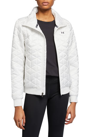 Under Armour CG Reactor Performance Jacket