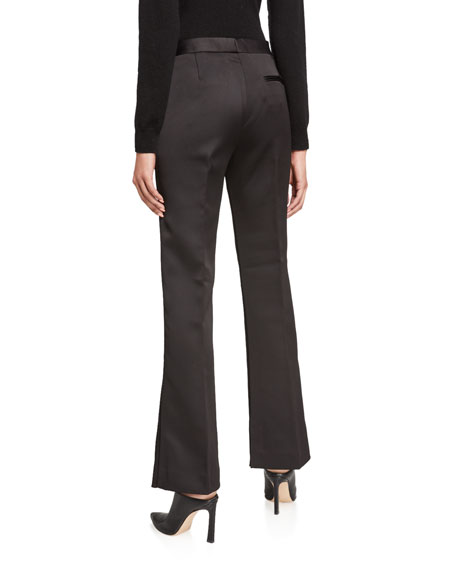 Image 2 of 3: 3.1 Phillip Lim Structured Twill Pants