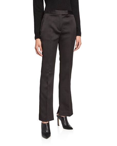 Image 1 of 3: 3.1 Phillip Lim Structured Twill Pants