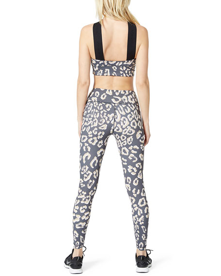 Vimmia Printed Core Leggings