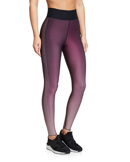 Ultracor Ultra High Mini Star Leggings
