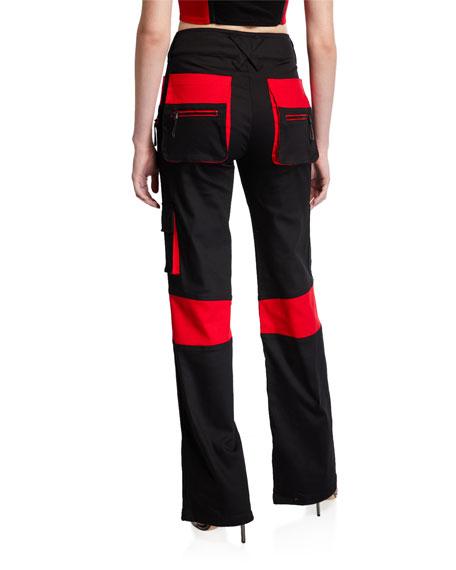 I.AM.GIA Austin Cargo Pants