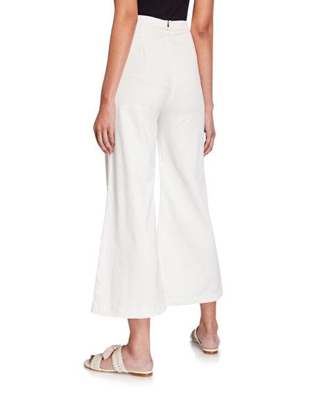 Faithfull the Brand Tove Corduroy Pants