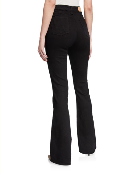 Image 2 of 3: 7 for all mankind Modern 'A' Pocket Wide-Leg Jeans