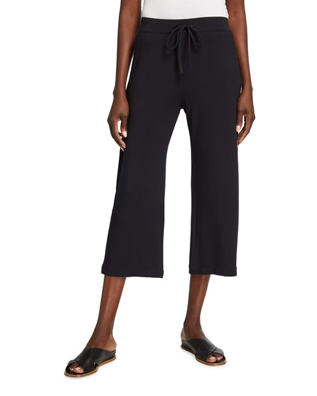 Image 1 of 3: Majestic Filatures French Terry 3/4 Pants
