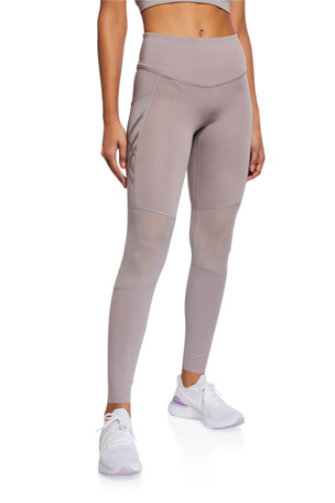 Under Armour x Misty Copeland High-Rise Leggings w/ Pockets