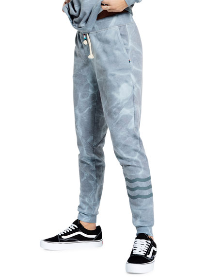 Sol Angeles Smokey Waters Joggers