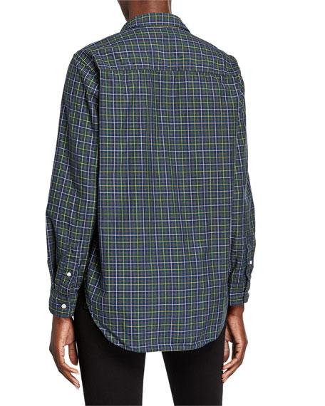 Frank & Eileen Long-Sleeve Plaid Button-Down Shirt
