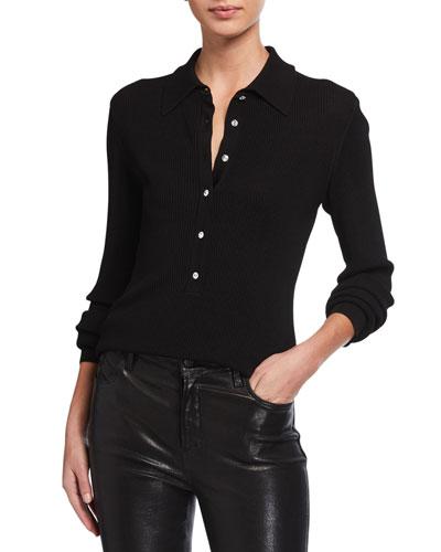 Basel Button-Down Shirt