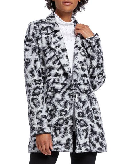 NIC+ZOE Plus Size Wilde And Free Jacket