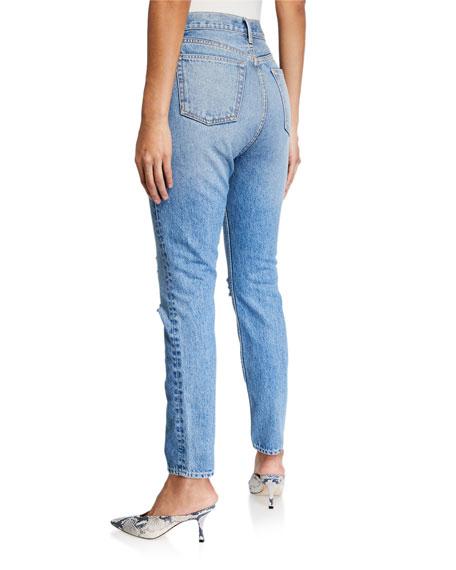 GRLFRND Karolina Super High-Rise Jeans