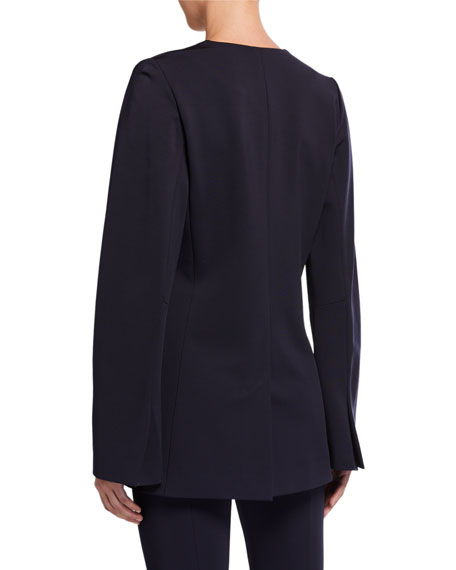 Gauge 81 Dakota Stretch Tuxedo Jacket