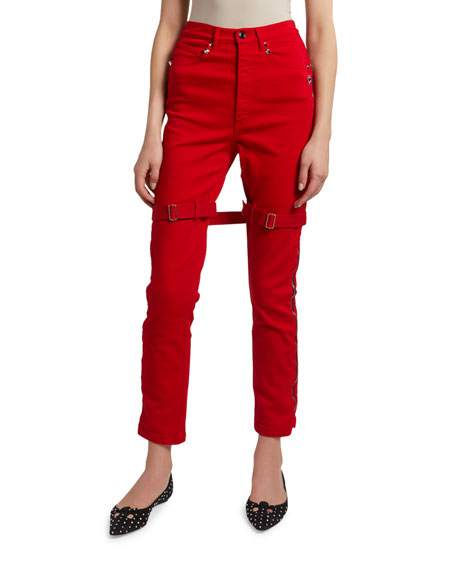 The Marc Jacobs The Skinny Jean