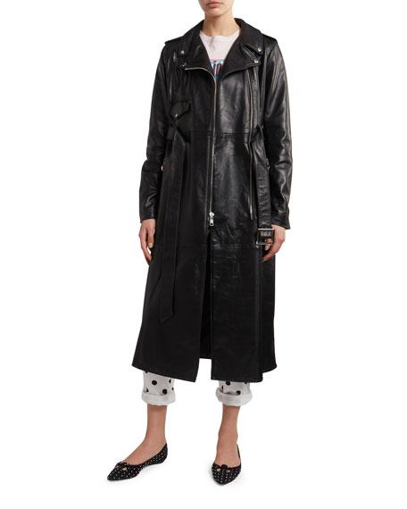 The Marc Jacobs Schott x Marc Jacobs The Perfecto Jacket