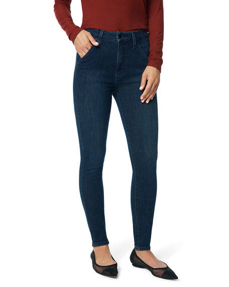 Joe's Jeans The High Honey Ankle Skinny Jeans