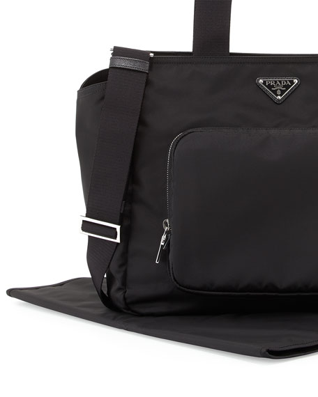 7a4dde171bf7 prada nylon baby bag used prada bags