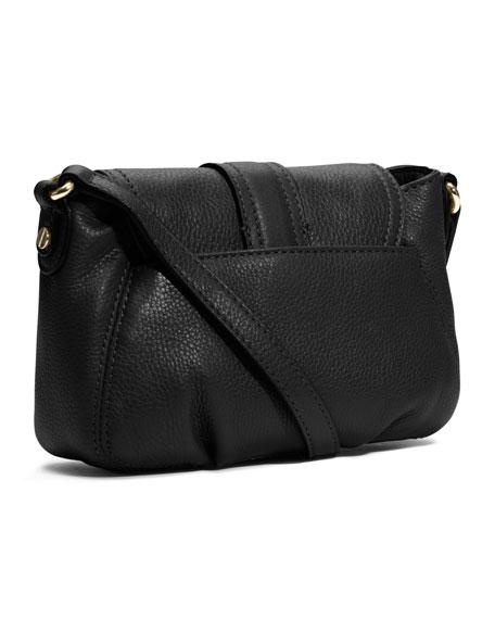 Charlton Crossbody Bag Shoulder Bag, Black