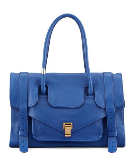 PS1 Keep-All Bag, Royal Blue