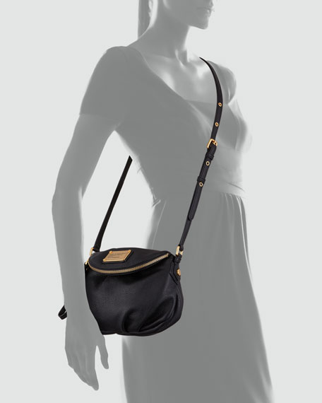 0867205d6307 MARC by Marc Jacobs Classic Q Mini Natasha Crossbody Bag