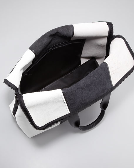 31-Hour Colorblock Bag