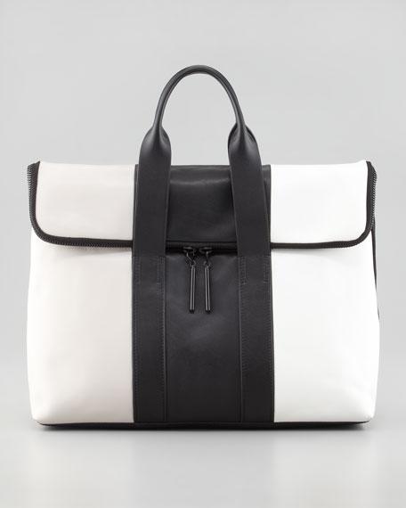 31-Hour Colorblock Bag