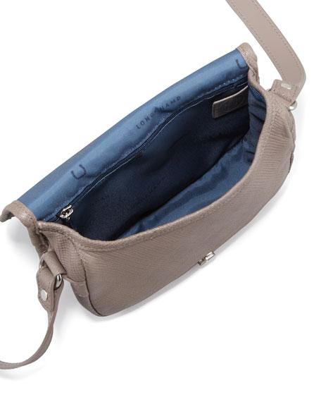 Quadri Crossbody Bag, Gray
