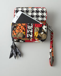 Vera Bradley Bittersweet All-in-One Crossbody