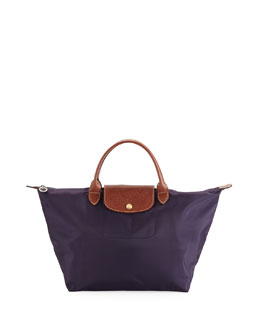 Longchamp Le Pliage Medium Handbag