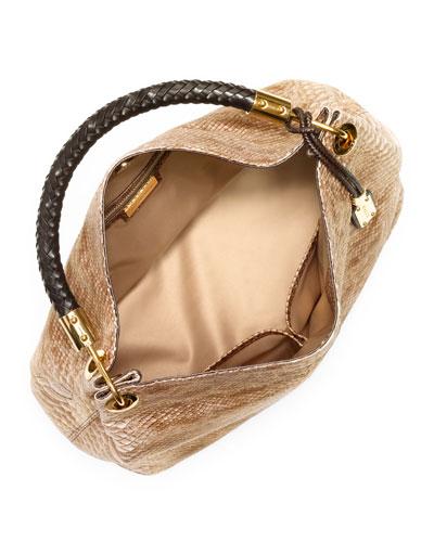Uk Michael Kors Skorpios Totes - Michael Kors Large Skorpios Snake Embossed Shoulder Tote Prod159070239 P.prod