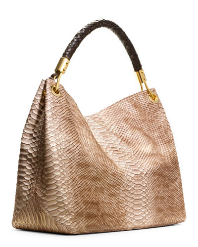 Where Can I Buy Michael Kors Skorpios Shoulder - Michael Kors Large Skorpios Snake Embossed Shoulder Tote Prod159070239 P.prod