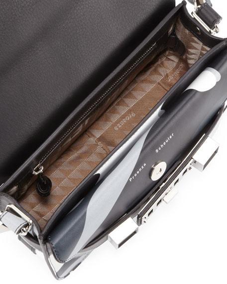 PS11 Classic Shoulder Bag, Camo
