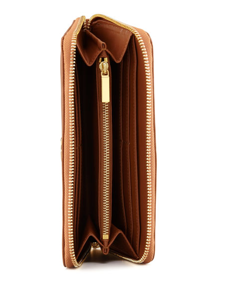 Robinson Continental Zip Wallet, Luggage
